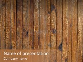 wood templates wood grain background powerpoint template id 0000009508