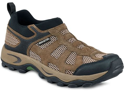 Shed Shoes by Setter Shed Tracker Uninsulated Slip On Hiking Shoes