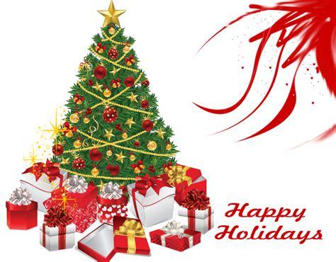 merry christmas tree happy holidays manga music and