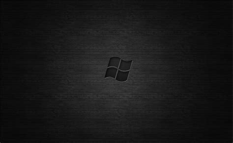 windows 7 black wallpaper 183 dark windows 7 wallpaper 183