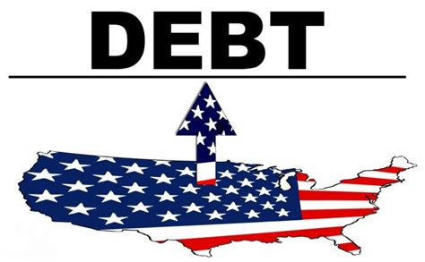 Raising The Debt Ceiling by Raising The Debt Ceiling Again Maybe Economy
