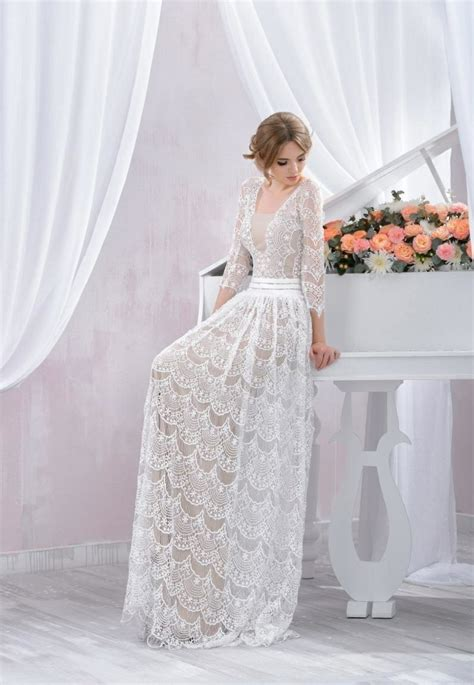 Zum Hochzeitskleid by Hochzeitskleider Ungew 246 Hnliche 214 Ko Brautkleider