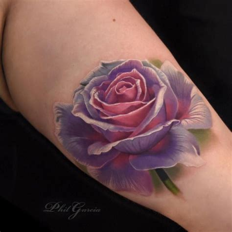 black and grey violet tattoo 17 best images about rose tattoos on pinterest realistic