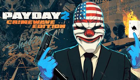 Sony Ps4 Payday 2 The Big Score le dlc the big score pour payday 2 est disponible