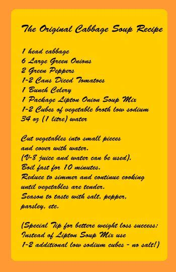 Cabbage Soup Detox Results by Best 25 Cabbage Soup Diet Ideas On Cabbage