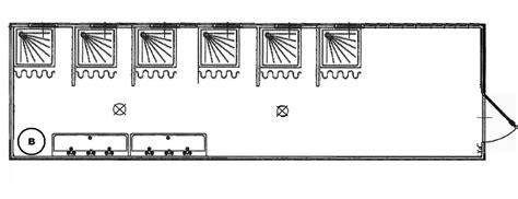 doccia monoblocco monoblocchi container box sanitari con wc doccia
