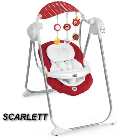 polly swing up chicco polly swing up 237 sea dreams scarlet baby