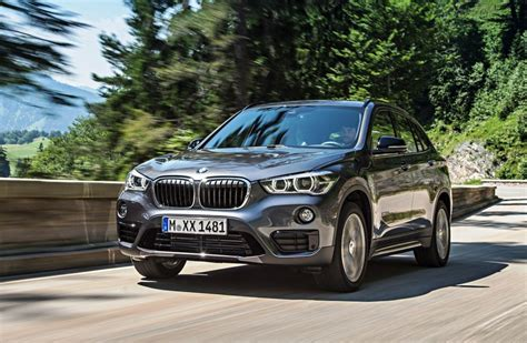 2020 Bmw Suv by 2020 Bmw X1 Redesign And Changes New Suv Price