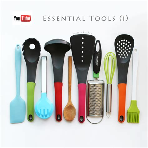 essential kitchen tools a roundup of basics kitchn cooking tools and utensils modern home design and decor
