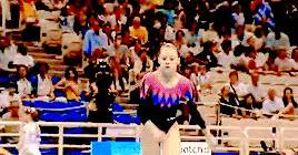 triple layout gymnastics wogymnastika whip to triple twisting layout passes by 10
