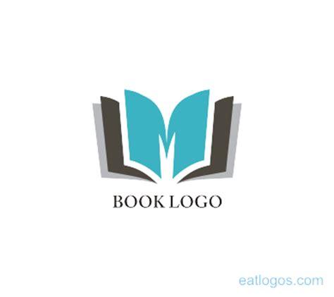 design logo book m letter with book logo design download vector logos