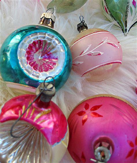 origin of christmas ornaments