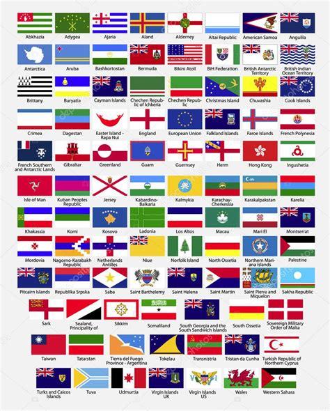 flags of the world ranked drapeaux du monde d 233 pendances provinces 238 les