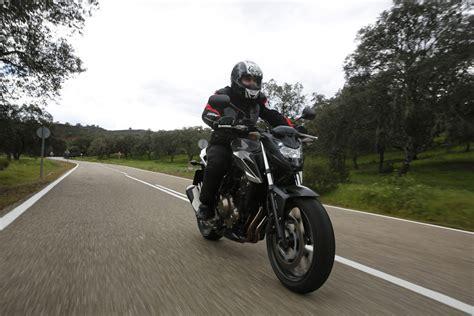 500 Ps Motorrad by Honda Cb500f 2016 Test Motorrad Fotos Motorrad Bilder