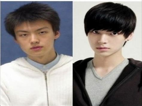 lee seung gi jaw surgery korean male actors without plastic surgery 31 crazy before