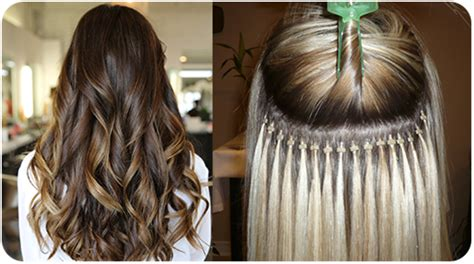 extensions real hair five reasons to wear real hair extensions macuhoweb