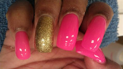Pink Nail by Pink Nails