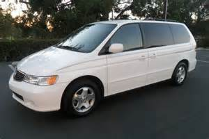 2000 honda odyssey submited images