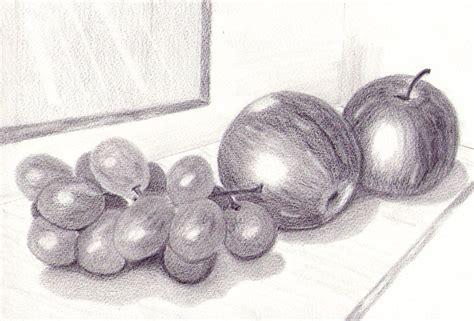 imagenes de bodegones a lapiz bodegon de frutas a lapiz imagui