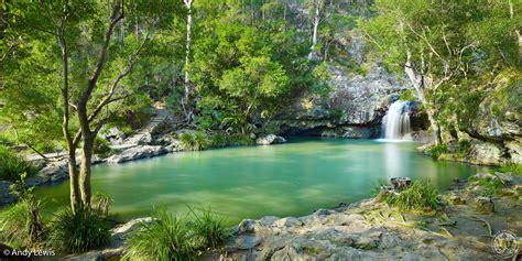 Best Home Swimming Pools by Kondalilla Falls Wild Swimming Australia