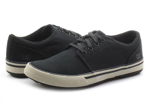 cat sneakers cat shoes esteem canvas 718442 blk shop for