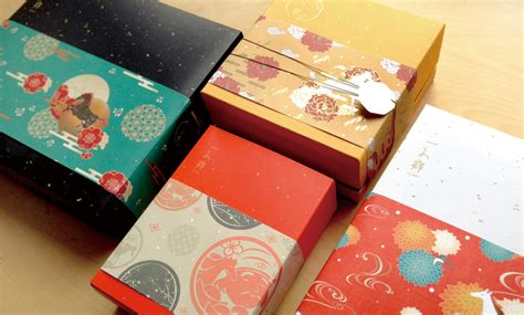 new year packaging e g sain 2014 new year the dieline packaging