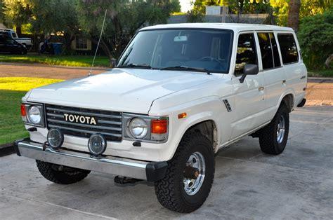 Toyota Fj60 For Sale For Sale 1986 Toyota Landcruiser Fj60 Ih8mud Forum