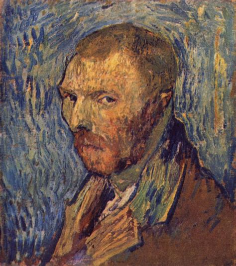 vincent willem van gogh self portrait 224 l oreille mutil 233