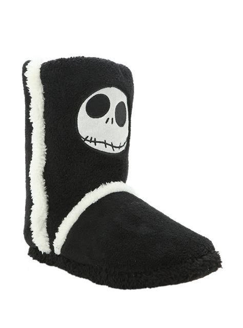 nightmare before slipper boots the nightmare before slipper boots topic