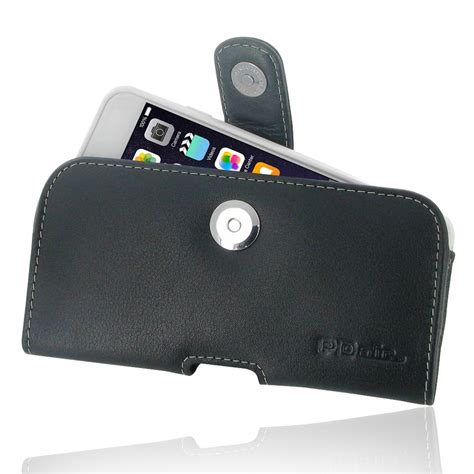 Termurah Cover Slim For Iphone 6 6s 1 iphone 6 6s in slim cover holster belt clip pdair pouch