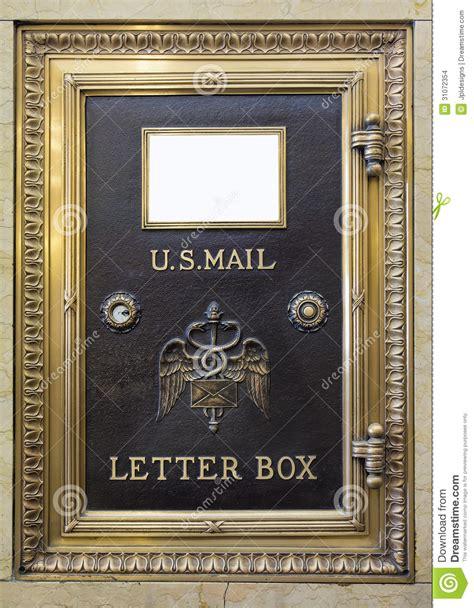 cassette postali antiche cassetta della posta antica della posta degli stati uniti