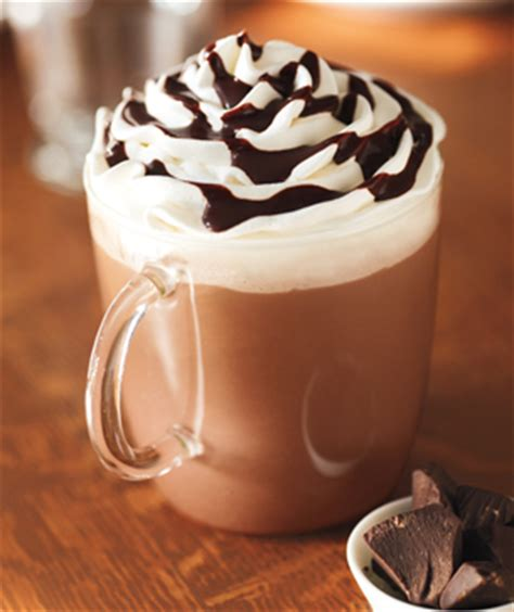 Full Guide for Starbucks Drinks without Coffee   By LDS.net