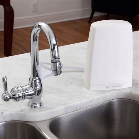 Water Filter Countertop by Countertop Water Filter Springs