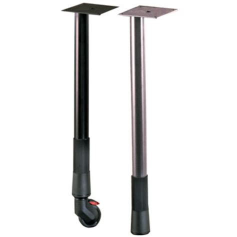 Adjustable Table Legs By Durable Adjustable Desk Legs