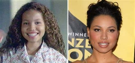 who played denise on full house pin by amanda bray on celebrities then now pinterest