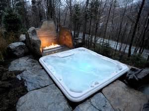 Bench Pad Indoor Tubs And Spas Outdoor Spaces Patio Ideas