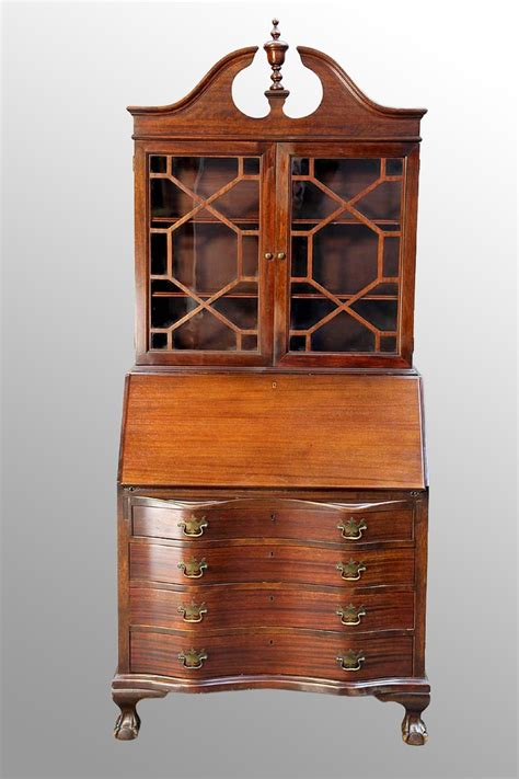 antique secretary desk with pinterest the world s catalog of ideas