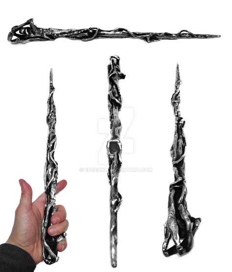 bettle wand battle wand of the silver by edgefx1 on deviantart