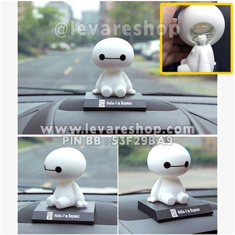 Promo Lu Dashboard Mobil Variasi 7 Warna Banyak Mode Kedip jual aksesoris boneka per dashboard mobil kepala goyang ba murah mizan store