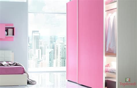 armadi per ragazzi ragazzi pink