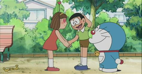 film doraemon episode 1 doraemon 2005 episode 26 ah i love love love you