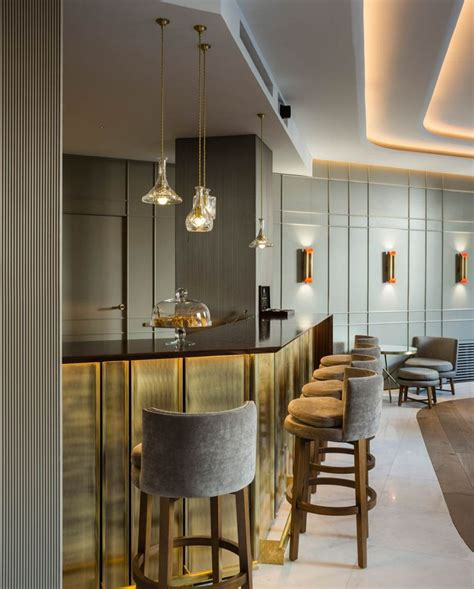 wall panels interior design delectable lighting minimalist 700 best interiors bars counters images on pinterest