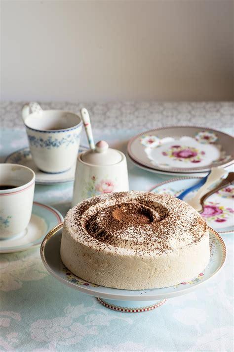 recetas de cafe imprescindibles receta de semifr 237 o de caf 233
