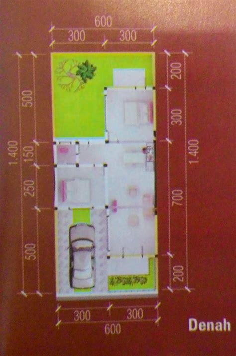 rumah minimalis harga  juta huniankini