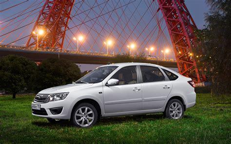 Lada Lada Lada Granta Liftback Review Lada Official Website