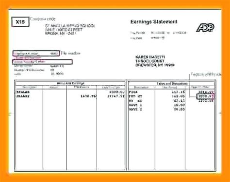 Quickbooks Pay Stub Template Voipersracing Co Quickbooks Check Stub Template
