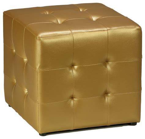ottomans and cubes apollo cube ottoman contemporary ottomans and cubes