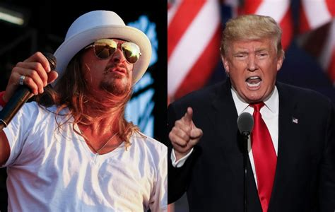 kid rock oval office kid rock sarah palin and ted nugent visited donald trump