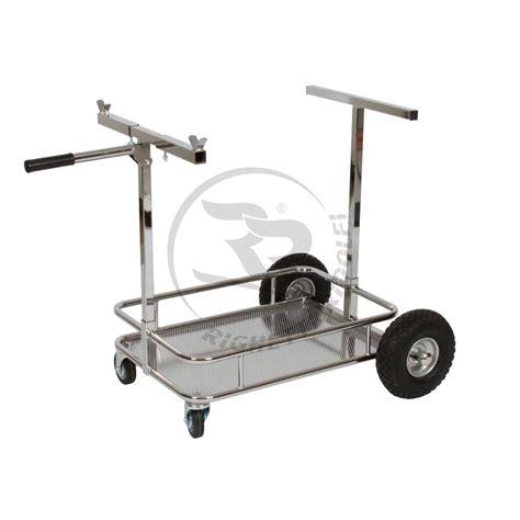 carrello porta kart carrello portakart modello righetti e ridolfi