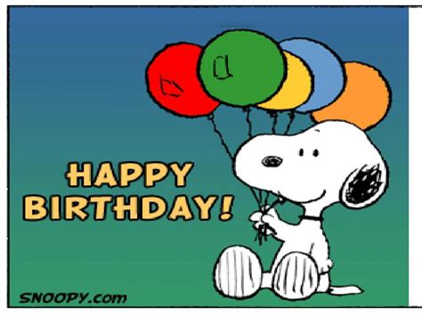 happy birthday images snoopy pictures of snoopy snoopy wallpaper download the free